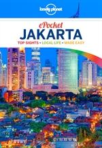 도서 이미지 - Lonely Planet Pocket Jakarta