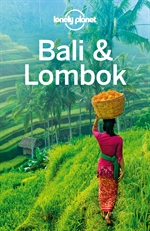 도서 이미지 - Lonely Planet Bali & Lombok