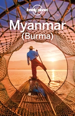 도서 이미지 - Lonely Planet Myanmar (Burma)