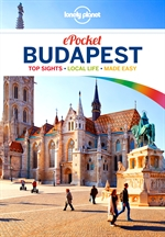 도서 이미지 - Lonely Planet Pocket Budapest