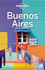 도서 이미지 - Lonely Planet Buenos Aires