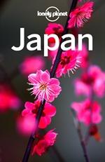 도서 이미지 - Lonely Planet Japan