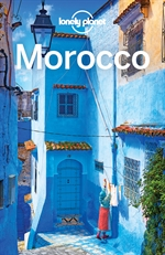 도서 이미지 - Lonely Planet Morocco