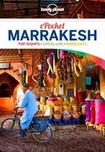 도서 이미지 - Lonely Planet Pocket Marrakesh