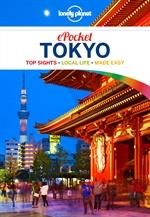 도서 이미지 - Lonely Planet Pocket Tokyo