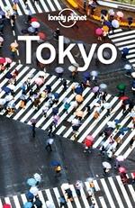 도서 이미지 - Lonely Planet Tokyo