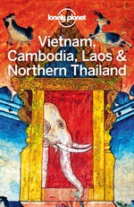 도서 이미지 - Lonely Planet Vietnam, Cambodia, Laos & Northern Thailand