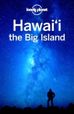 도서 이미지 - Lonely Planet Hawaii the Big Island