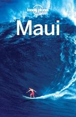 도서 이미지 - Lonely Planet Maui
