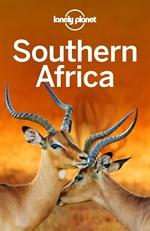 도서 이미지 - Lonely Planet Southern Africa