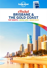 도서 이미지 - Lonely Planet Pocket Brisbane & the Gold Coast