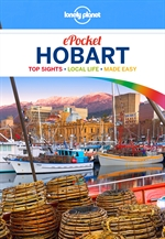 도서 이미지 - Lonely Planet Pocket Hobart
