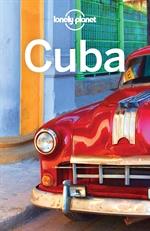 도서 이미지 - Lonely Planet Cuba