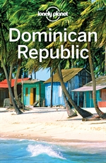 도서 이미지 - Lonely Planet Dominican Republic