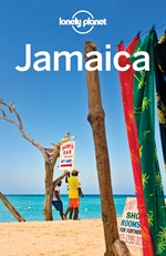 도서 이미지 - Lonely Planet Jamaica