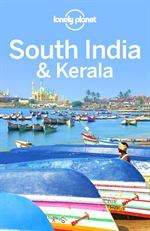 도서 이미지 - Lonely Planet South India & Kerala