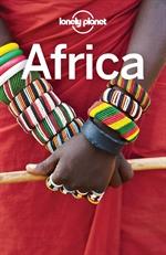 도서 이미지 - Lonely Planet Africa