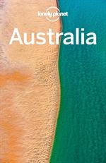 도서 이미지 - Lonely Planet Australia