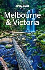 도서 이미지 - Lonely Planet Melbourne & Victoria