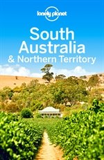 도서 이미지 - Lonely Planet South Australia & Northern Territory