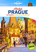 도서 이미지 - Lonely Planet Pocket Prague