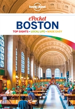 도서 이미지 - Lonely Planet Pocket Boston