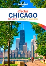 도서 이미지 - Lonely Planet Pocket Chicago