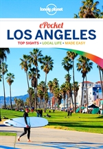 도서 이미지 - Lonely Planet Pocket Los Angeles