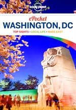 도서 이미지 - Lonely Planet Pocket Washington, DC