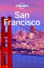 도서 이미지 - Lonely Planet San Francisco