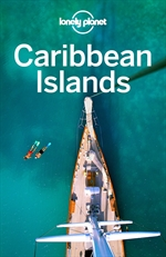 도서 이미지 - Lonely Planet Caribbean Islands