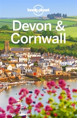 도서 이미지 - Lonely Planet Devon & Cornwall