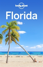 도서 이미지 - Lonely Planet Florida