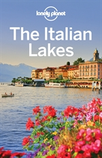 도서 이미지 - Lonely Planet The Italian Lakes