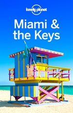도서 이미지 - Lonely Planet Miami & the Keys