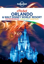 도서 이미지 - Lonely Planet Pocket Orlando & Walt Disney World® Resort