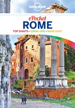 도서 이미지 - Lonely Planet Pocket Rome