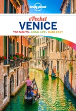 도서 이미지 - Lonely Planet Pocket Venice