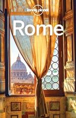 도서 이미지 - Lonely Planet Rome