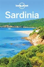 도서 이미지 - Lonely Planet Sardinia