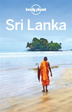 도서 이미지 - Lonely Planet Sri Lanka