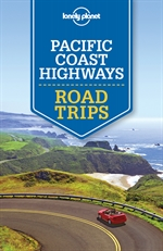 도서 이미지 - Lonely Planet Pacific Coast Highways Road Trips