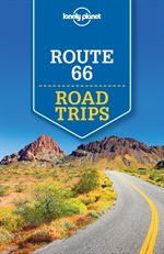 도서 이미지 - Lonely Planet Route 66 Road Trips