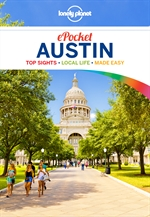 도서 이미지 - Lonely Planet Pocket Austin
