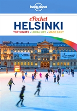 도서 이미지 - Lonely Planet Pocket Helsinki