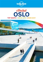 도서 이미지 - Lonely Planet Pocket Oslo