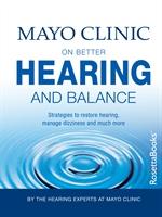 도서 이미지 - Mayo Clinic on Better Hearing and Balance