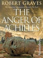도서 이미지 - The Anger of Achilles