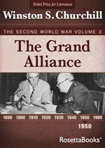 도서 이미지 - The Grand Alliance