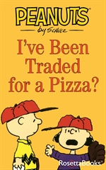 도서 이미지 - I've Been Traded for a Pizza?